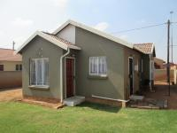3 Bedroom 1 Bathroom House for Sale and to Rent for sale in Vereeniging
