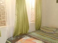 Bed Room 1 - 8 square meters of property in Rustenburg