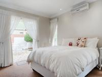 Main Bedroom - 18 square meters of property in Silver Lakes Golf Estate