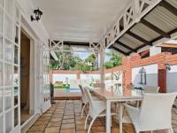 Patio - 15 square meters of property in Silver Lakes Golf Estate
