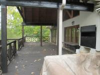Balcony - 62 square meters of property in Deneysville