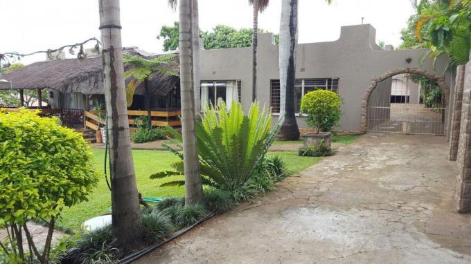3 Bedroom House for Sale For Sale in Tzaneen - Private Sale - MR140992