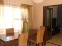Dining Room - 12 square meters of property in Highveld