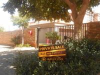 Sales Board of property in Highveld