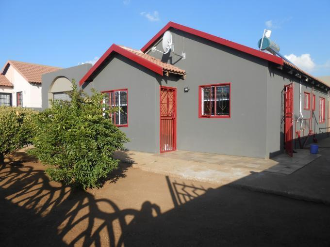 3 Bedroom House for Sale For Sale in Ennerdale - Home Sell - MR141008