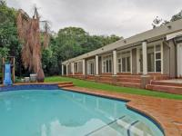 7 Bedroom 6 Bathroom House for Sale for sale in Waterkloof Glen