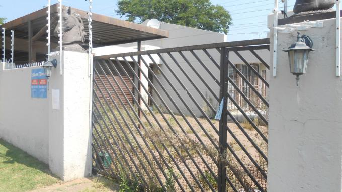Standard Bank EasySell 3 Bedroom House for Sale For Sale in Bromhof - MR141124