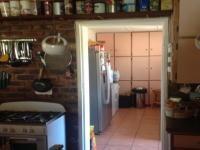 Kitchen of property in Ficksburg