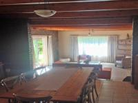 Dining Room of property in Ficksburg