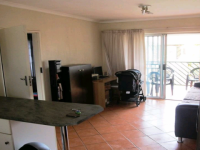 Lounges - 12 square meters of property in Highveld