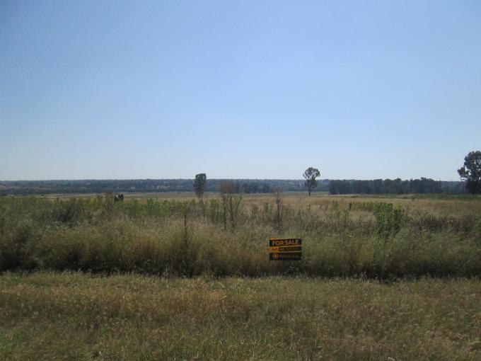 Land for Sale For Sale in Vaalpark - Private Sale - MR141171