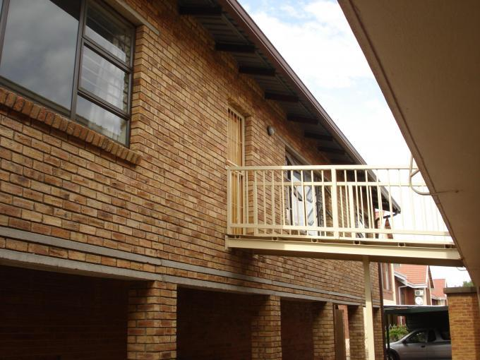 2 Bedroom Apartment for Sale For Sale in Bloemfontein - Home Sell - MR141195
