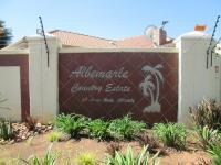 4 Bedroom 3 Bathroom Cluster for Sale for sale in Germiston