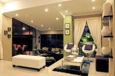 Lounges - 37 square meters of property in Northcliff