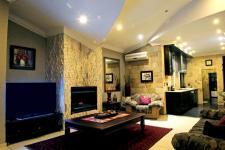 TV Room - 35 square meters of property in Northcliff