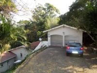 Front View of property in Atholl Heights