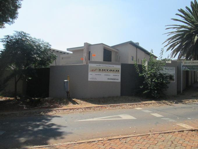 Standard Bank EasySell Land For Sale in Bedfordview - MR141345