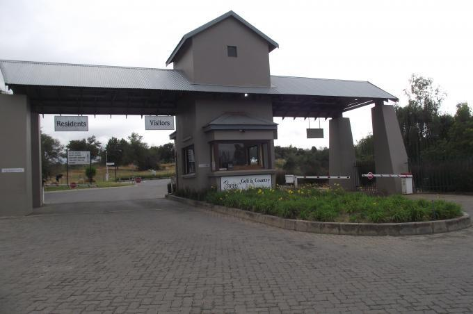 Standard Bank EasySell Land For Sale in Parys - MR141348