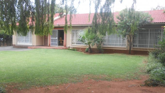 3 Bedroom House For Sale in Parkrand - Private Sale - MR141360