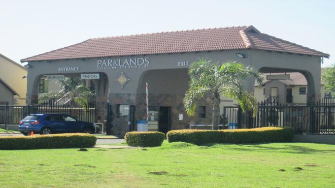 2 Bedroom Sectional Title For Sale in Parkrand - Home Sell - MR141406