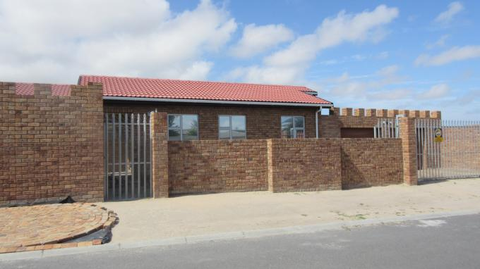 Standard Bank EasySell 1 Bedroom House for Sale For Sale in Rustdal - MR141411