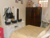 Main Bedroom - 22 square meters of property in Bosmont