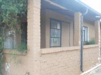 Front View of property in Bosmont