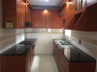Kitchen of property in Ferndale - JHB
