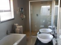 Main Bathroom - 7 square meters of property in Bains Vlei