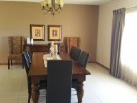 Dining Room - 18 square meters of property in Bains Vlei