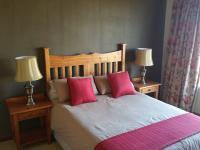 Bed Room 1 - 13 square meters of property in Bains Vlei