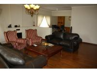 TV Room of property in Graskop