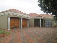 3 Bedroom 1 Bathroom House for Sale for sale in Unitas Park
