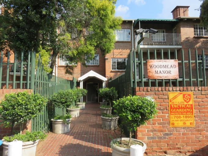 2 Bedroom Apartment For Sale in Woodmead - Home Sell - MR141528
