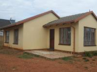 2 Bedroom 1 Bathroom House for Sale for sale in Lawley