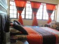 Bed Room 1 - 21 square meters of property in Phalaborwa