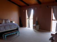 Main Bedroom - 41 square meters of property in Culturapark
