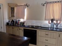 Kitchen - 10 square meters of property in Culturapark