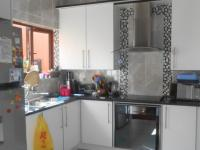 Kitchen - 14 square meters of property in Vrededorp