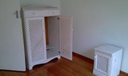 Bed Room 1 - 20 square meters of property in Berea - DBN