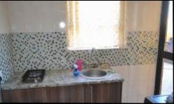 Scullery - 13 square meters of property in Kosmosdal