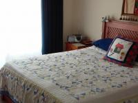 Bed Room 1 - 10 square meters of property in Elarduspark
