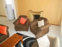 Lounges of property in Standerton