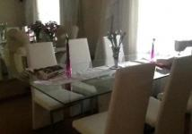 Dining Room of property in Modder East