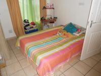 Bed Room 1 - 133 square meters of property in Durban Central