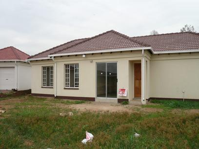 3 Bedroom House for Sale For Sale in Capital Park - Private Sale - MR14173