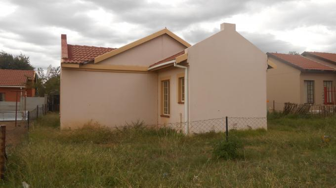 3 Bedroom House For Sale in Rustenburg - Private Sale - MR141732