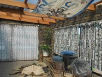 Patio - 42 square meters of property in Randfontein