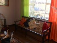Dining Room - 10 square meters of property in Randfontein