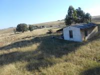 Backyard of property in Randfontein